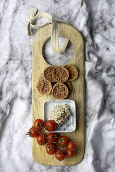 Resepti: Salamitahna