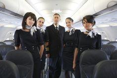 Bulgaria Air Cabin Crew