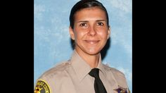 Cecilia Hoschet was shot and killed in an apparent murder-suicide on Sept. 6, 2015. - Los Angeles County Sheriff's Department