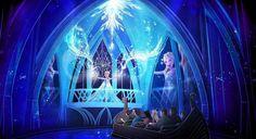 Frozen Ever After no Epcot Center é a nova atração de Frozen na Disney.  Conheça detalhes da mais nova atração do filme Frozes na Disney em http://www.viagemaorlando.com.br/frozen-ever-after-no-epcot/