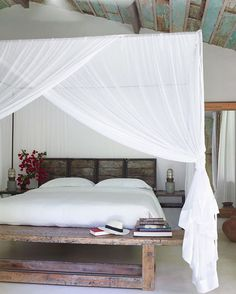 119 best canopy beds images on pinterest four poster bed bed rh pinterest com