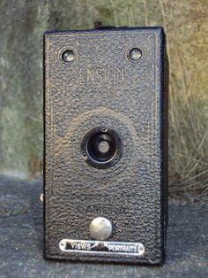 Ensign E29, 1930