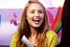 Aspettando Glee. Dianna Agron, Punk'ed e Glaad Media Awards
