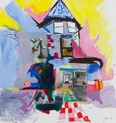 The Day House - Elizabeth Ginn