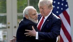 Chief Guest Republic Day 2019 : Government Searches For Options After US President Donald Trump Expresses Inability To Attend - Impact News India Aryan Race, Republic Day, Foreign Policy, Us Presidents, The Guardian, Afghanistan, We The People, Common People, Climate Change