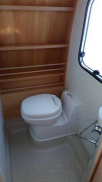 Wir bitten unseren super schönen Bürstner Ventana avantgarde zum Kauf an.Er ist in einen tatellosen...,Wohnwagen Bürstner ( VENTANA avantgarde ) in Thüringen - Bad Langensalza Bad Langensalza, Avantgarde, Bitten, Super, Toilet, Bathroom, Travel Trailers, Washroom, Flush Toilet