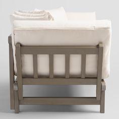 Amazon Merax Adjustable Futon Sofa Bed Loveseat Home Furniture Sofa with Cotton Linen