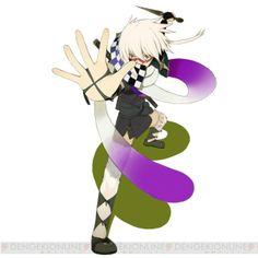 okamaさん描く巨乳少女奪還を目指す忍者PZG『己の信ずる道を征け』とは?