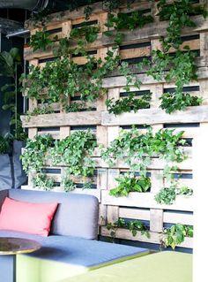 DIY De bonnes idées pour aménager la terrasse                                                                                                                                                     Plus