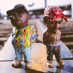 Pac and Big on Behancei Arte Do Hip Hop, Hip Hop Art, Hip Hap, 2pac And Biggie, Tupac Wallpaper, Tupac Art, Art Of Noise, Dope Cartoons, Rapper Art