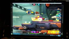 How To Be Awesome, Awesomenauts Game Victory Win Maximum Level