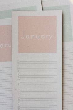 Printable Birthday Calendar  Birthday Calendar Bullet And Journal