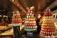 #macaron in #antibes