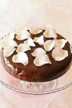 La Cuoca Dentro: La romantica torta di Vianne
