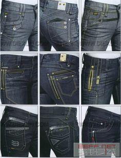 0112 Denim Jeans Men, Boys Jeans, Toddler Cc Sims 4, Dress Sewing Patterns, Colored Jeans, Jeans Style, Denver, Pocket, Pants
