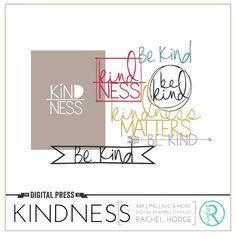 Free Kindness Matter