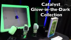 For a limited time only, Catalyst introduces a new collection of Glow-in-the-Dark cases for just for fun. The cases are available for Apple Watch Series 2, 1...