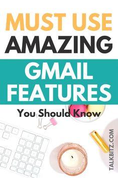 TalkBitz - Beginning, Simplified Technology Hacks, Computer Technology, Computer Programming, Computer Basics, Computer Help, Computer Tips, Gmail Hacks, Digital Marketing Trends, Email Marketing