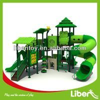 Our Woods series can be set on the backyard of home and school,it can be set on the grassland/softland and concrete ground Playhouse With Slide, Plastic Playhouse, Playhouse Outdoor, Outdoor Playground, Children's Playground Equipment, Playground Design, Children Playground, Toddler Tent, Galvanized Steel Pipe