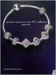 Pandora Autumn/Winter 2017 Sneak Peek Charms Bracelets