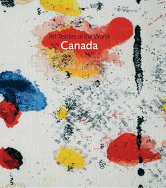 Art Textiles of the World Canada, Jennifer Angus, Ingrid Bachmann and others World C, Loyal Friends, The Infernal Devices, Mans Best Friend, Art Google, Textile Art, Book Worms, Fiber Art, Book Art