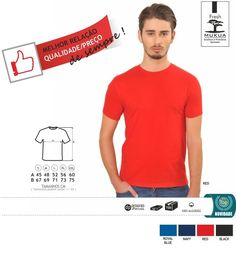 URID Merchandise -   T-SHIRT FRESH COR   1.98 http://uridmerchandise.com/loja/t-shirt-fresh-cor/ Visite produto em http://uridmerchandise.com/loja/t-shirt-fresh-cor/