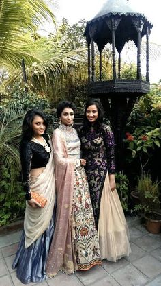 indo western outfit , off white embroidered lehenga , sister of the bride , modern outfits for cocktail, off beat outfit, unique lehenga