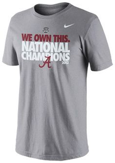 sports shoes 3d229 1fda1 National Champs Official Locker Room S S Tee Florida State Apparel, Florida  State University