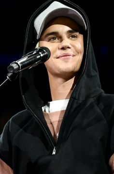 Justin Bieber #hq