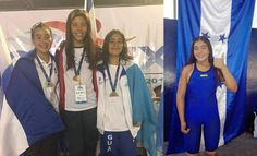 Michelle Ramírez le da primera medalla a Honduras en Camex  http://www.diez.hn/notodoesfutbol/otrosdeporteshonduras/968570-99/michelle-ramírez-le-da-primera-medalla-a-honduras-en-camex   Michelle Ramírez le da primera medalla a Honduras en Camex - Diario Diez