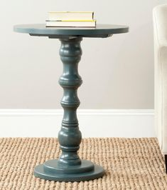 Safavieh American Home Greta Accent Table,