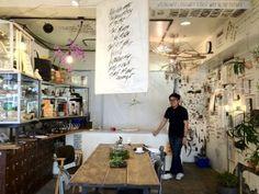 古くて新しい原生蘭の魅力を伝える「Placerworkshop」