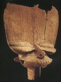 Art gallery primitive of Africa subsaharienne - Galerie d'art primitif de l'Afrique subsaharienne African Masks, African Art, Art Gallery, Art Premier, Art Africain, Masks Art, Tribal Art, Art History, Primitive