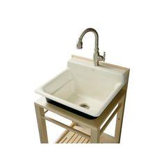 Bayview Utility Sink