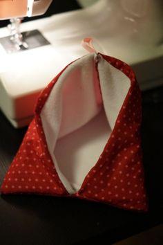 DIY : fabriquer soi-même un hamac cosy pour rat. La magie du fait maison ! ...