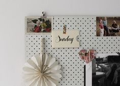 Sunday Collector office space featured on The Eye Spy Milk Bar blog