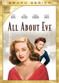 Twentieth Century Fox All About Eve
