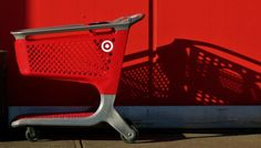 ~ runaway red ~by lzee by the Sea red# rood # rouge # rojo# vermelho # rot # Red Walls, Super Mom, Plastic Laundry Basket, Lady In Red, Target, Delivery, Parenting, Change, In This Moment