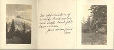 Photograph album #1 - page 25 - circa 1913