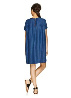 Le Fou by Wilfred VOLUTE DRESS | Aritzia