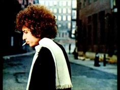 "Bob Dylan ""She's Your Lover Now"""