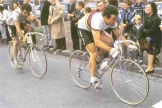 The only rider with more wins was Merckx but none were tougher than Hinault