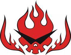 Dai Gurren Dan Vector logo by GrinDD on DeviantArt Gurren Lagann, Heroes Wiki, Yoko Littner, Japanese Film, Social Club, Grand Theft Auto, Gta 5, Anime Style, Me Me Me Anime