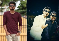 We already know that the successful pair Vijay and AR murugadoss are joining once again in Kaththi. The film which has Samantha in the lead will have music by Anirudh.