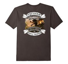 Men's Veterans - Vietnam - Beautiful Beaches T-shirt 2XL…
