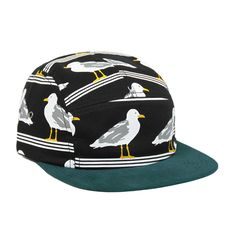 ONLY NY : Seagulls 5-Panel