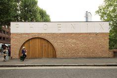 Geleneksel Londra Mimarisi Referanslı Toplum Merkezi