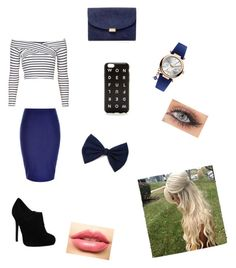 """""""City Chic"""" by haybeebaby on Polyvore featuring City Chic, Topshop, Mansur Gavriel, J.Crew, Vivienne Westwood and LASplash"""