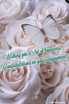 40 Engagement Messages For Friend Engagement Announcement Quotes, Engagement Wishes, Engagement Quotes, Messages For Friends, Wishes For Friends, Wishes Messages, Wedding Wishes For Friend, Congratulations Quotes, Smoking Is Bad