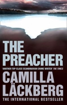 The Preacher - 2nd book in the Patrik Hedstrom series - In the fishing community of Fjallbacka, life is remote, peaceful -- and for some, tragically short. Foul play was always suspected in the disappearance twenty years ago of two young holidaymakers in the area. Now a young boy out playing has confirmed this grim truth. Their remains, discovered with those of a fresh victim, send the town into shock. Local detective Patrik Hedstrom, expecting a baby with his girlfriend Erica, can…